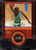 Kendrick Perkins Rookie Impressions Level 2 Subset Card