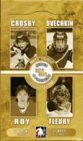 2004-05 In The Game Heroes & Prospects Hockey - Hobby Version Box