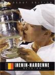 2005 Ace Authentic Debut Edition Justine Henin-Hardenne Rookie Card