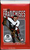 2004-05 In The Game Franchises Hockey - Canadian Edition Pack