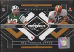 2009 Donruss Limited Football
