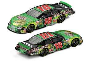 Labonte Shrek 2 Car