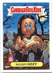 GPK Series 2 Card