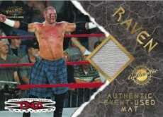 Raven TNA Mat Card