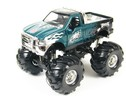 2004 NFL Monster Truck