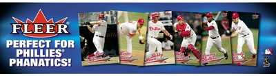 Phillies Cards