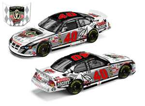 Sterling Marlin Car