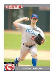 Mark Prior Card