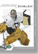 Marc-Andre Fleury Card