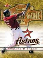 Richard Hidalgo Card