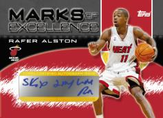 Rafer Alston Card