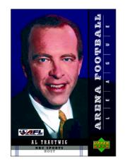 Al Trautwig Analyst Card