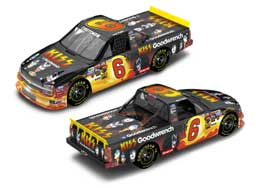 Matt Crafton KISS Truck