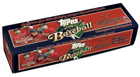 Topps Commemorative Complete Set - Houston Astros