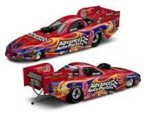 Advance Auto Parts/Santana Funny Car
