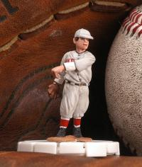 2005 SportsClix Babe Ruth Collectible