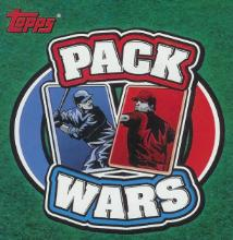Topps Pack Wars Pack