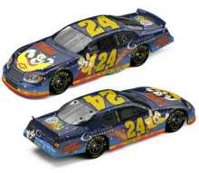 No. 24 Mighty Mouse 2005 Chevrolet Monte Carlo