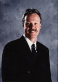 Upper Deck Company Chairman and Founder Richard McWilliam