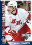 2005 AHL All-Stars Mike Cammalleri Card