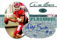 Alex Smith Card
