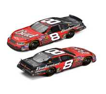 Dale Jr.'s No. 8 Budweiser/3 Doors Down 2005 Chevrolet Monte Carlo