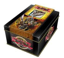 Gilford the Lightning Yu-Gi-Oh! TRADING CARD GAME Collectible Tin