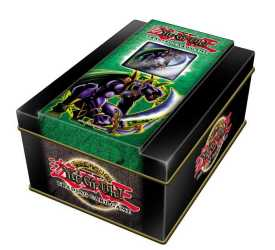 Panther Warrior Yu-Gi-Oh! TRADING CARD GAME Collectible Tin